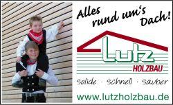 Logo Lutz Pliezhausen